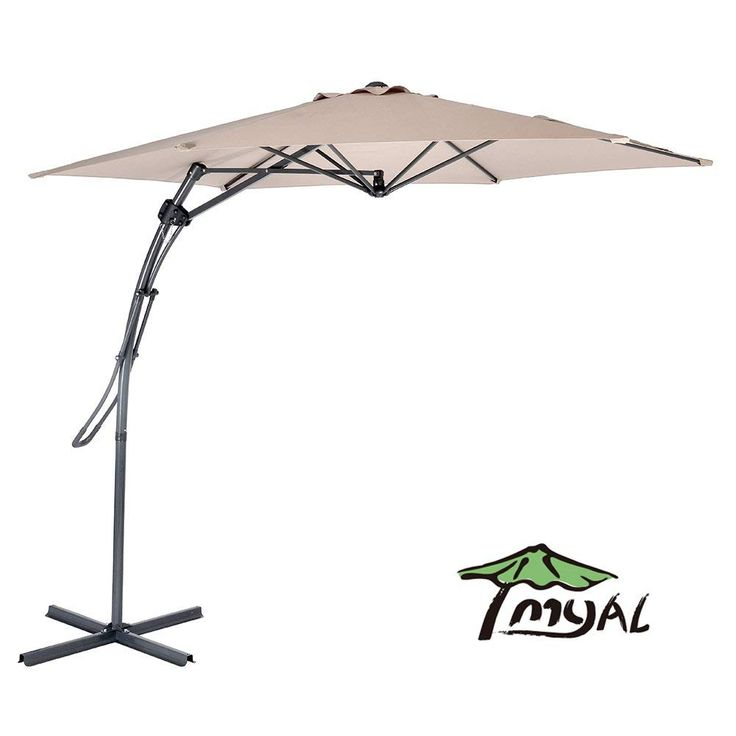 Want to have quality time outdoor or in the backyard? After hours of research and tests, here's a list to help you find the best offset patio umbrella.