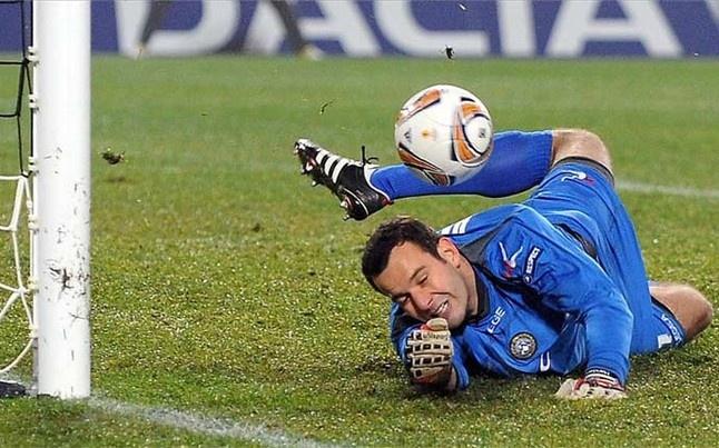Samir Handanovic, Udinese