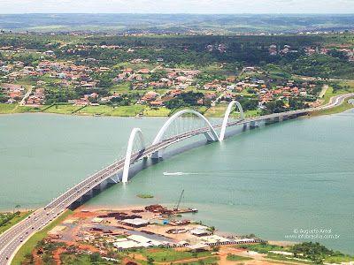 GEOGRAFIA EM FOCO: 21 de Abril: Aniversário de Brasília