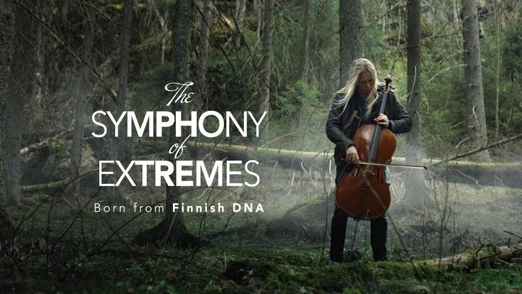 THIS IS BRILLIANT. The Symphony of Extremes – Official teaser