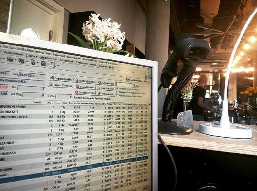 Noul #restaurant Noah din incinta The ARK Bucuresti a ales o soluție #software #SmartCash Shop Professional.  Astfel, pe lângă preparatele delicioase, clienții restaurantului se vor bucura și de o servire promptă, iar personalul și managementul vor dispune de toate functionalitățile indispensabile astăzi unei afaceri moderne din #HoReCa. Îi urăm mult succes!