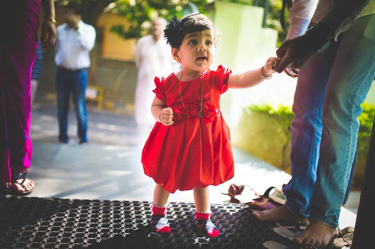 Learning how to walk on the path of #life.I can't do this without u #papa. #babyphotography #kidsparties  PC:Dinesh