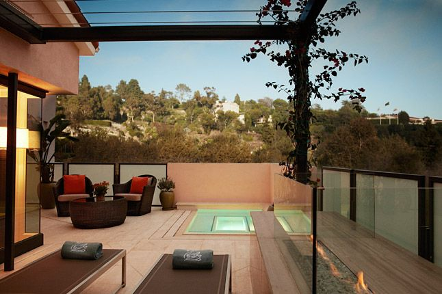 Best New Hotels Hot List 2012: Hotel Bel-Air, Los Angeles, California | Condé Nast Traveller