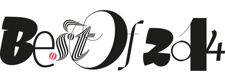 Die besten Schriften 2014 auf typefacts.com z.B.: www.typotheque.com/fonts/neutral; rosetta-skolar sans; www.typotheque.com/blog/woodkit (title/headline); www.typotheque.com/blog/parmigiano-type-system; www.typonine.com/fonts/font-library/surogat/