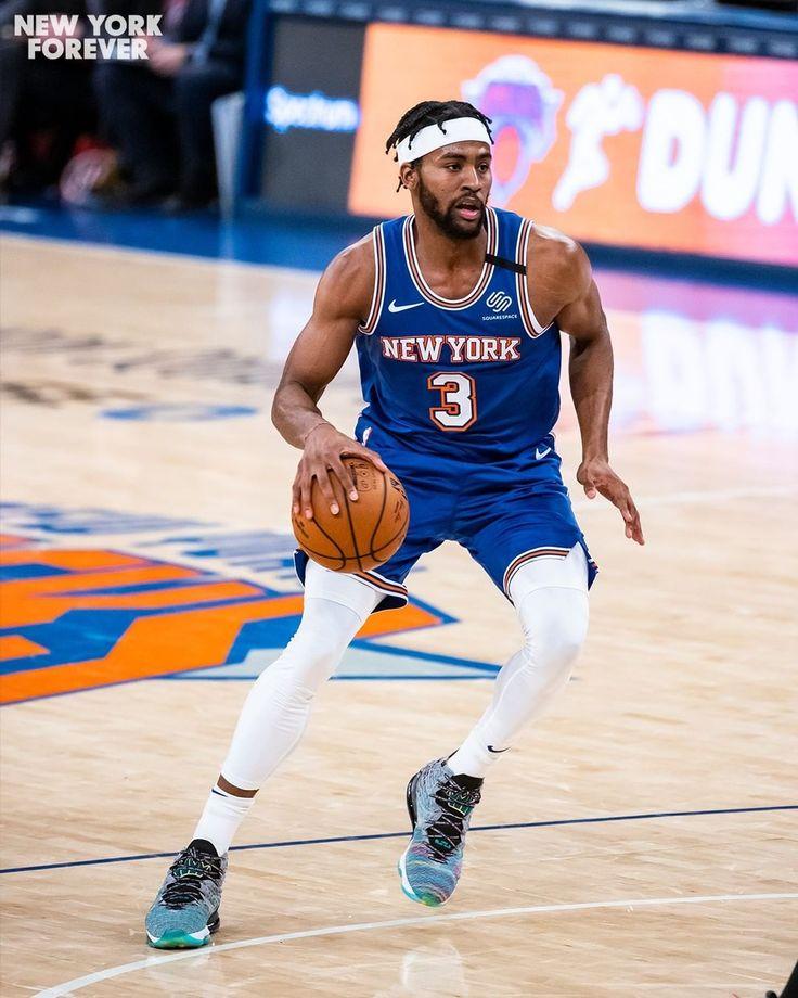 New York Knicks Queens get the money .