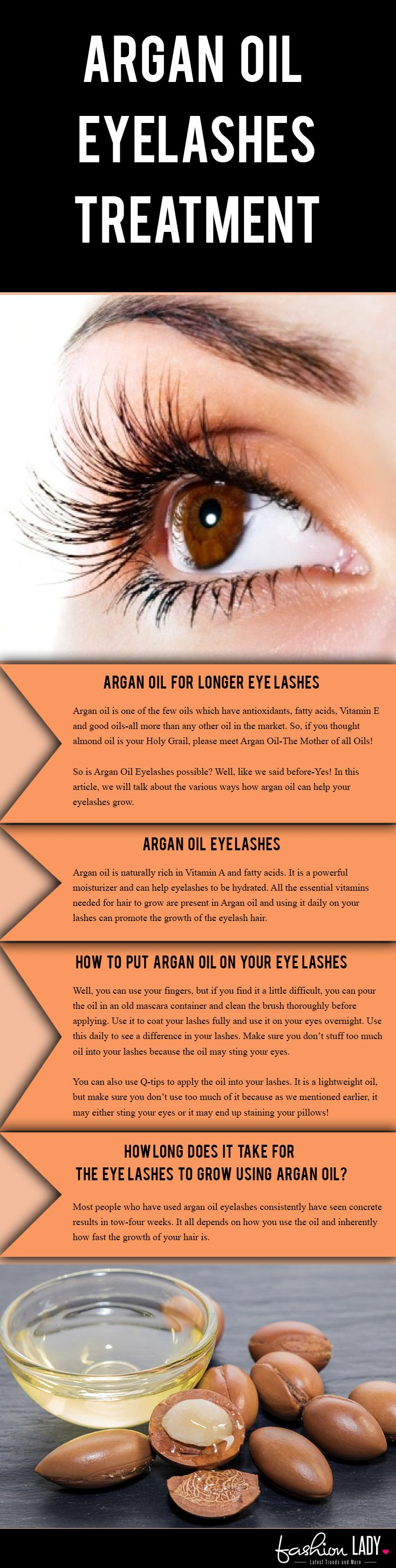 25+ best ideas about Eyelash treatment on Pinterest | Natural ...