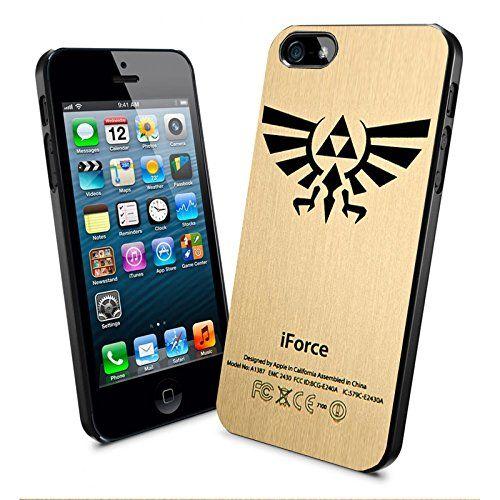 Zelda Iforce Gold Logo Iphone and Samsung Galaxy Case (iPhone 5/5s Black) Generic http://www.amazon.com/dp/B00VHRNE3U/ref=cm_sw_r_pi_dp_Nhfqvb0ASRSSV