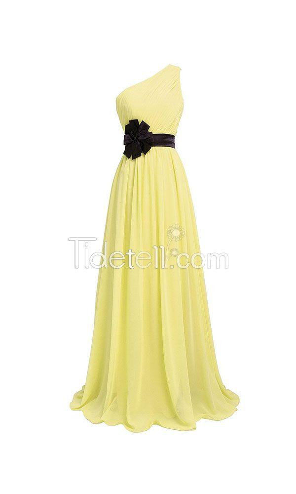 14 besten Bell Kleid Bilder auf Pinterest | Gelb, Chiffonkleider und ...