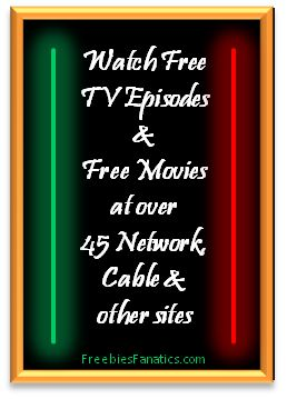 This list is great if you're considering cutting the cable cord, or if you just want to watch tv or videos from the computer!  Wow!