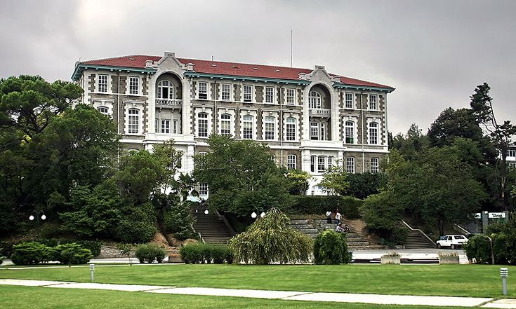 Bosphorus University: Istanbul, Turkey