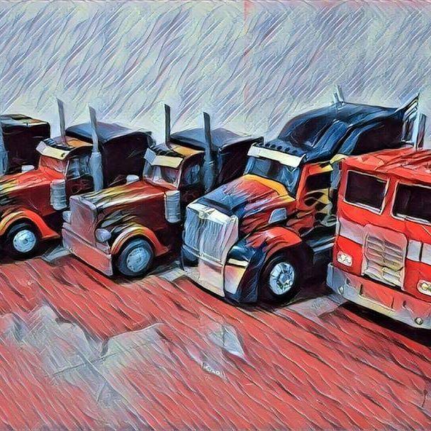 rollout #Transformers #transformandrollout #optimusprime