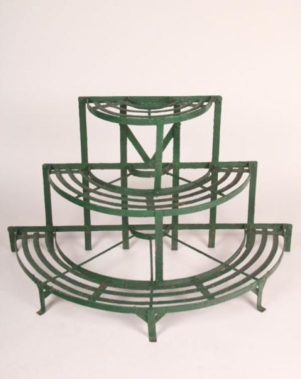 17 Best Images About Wrought Iron Plant Stands On