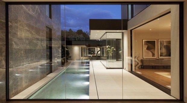 Stunning Villa in Sunset Trip, LA