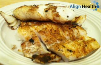 Simple Grilled Haddock | Ideal Protein Recipe