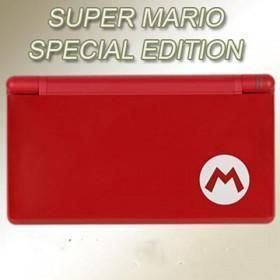 Brand new Nintendo super Mario bros dsl nds DS lite console EXclusive protable handheld video game player system Console on TradeTang.com