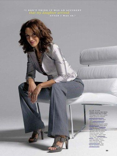 jennifer beals in the world - Google Search