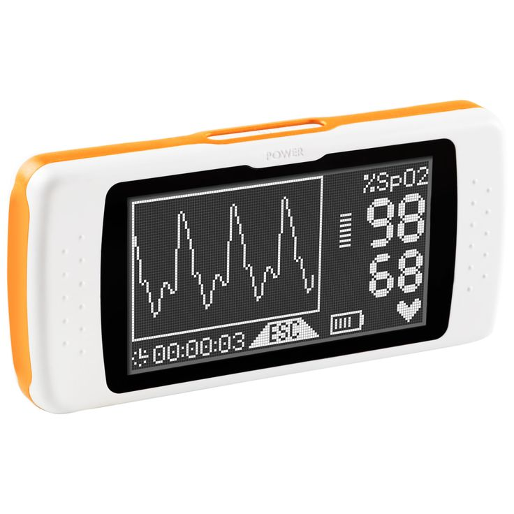 Spirodoc Oxi is the first smart #3D #oximeter. It has 2 functional modes: #doctor and #homecare. Very useful for exercise capacity measurement and the six minutes walk test protocol (#6MWT).