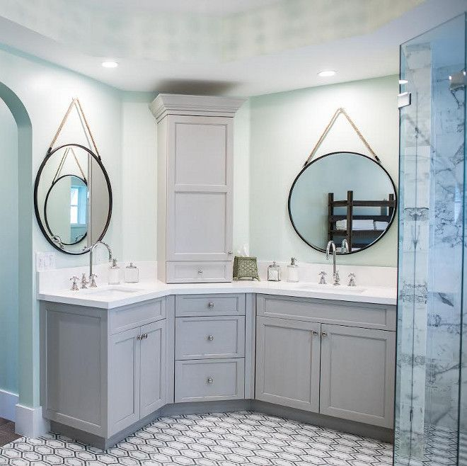 A Scandi Style Kitchen And Bathroom With A Coastal Cool Feel: Top 25+ Best Palladian Blue Kitchen Ideas On Pinterest