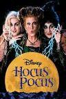 Hocus Pocus,  1993 (my favorite Halloween movie)