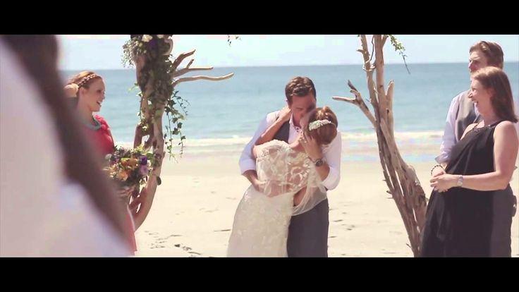 Te Toki Retreat Wedding Video #1. Stunning Waiheke Island garden venue http://www.venues.org.nz/accommodation/lodges-cottages-villas/te-toki-retreat-l4718.html