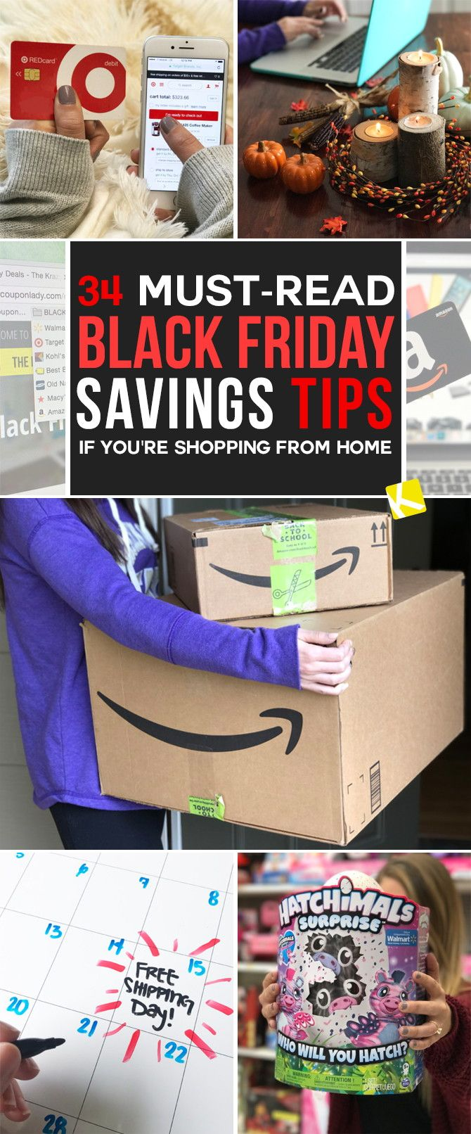 Beste Deals 34 Ways To Get The Best Black Friday Deals Without Leaving Home