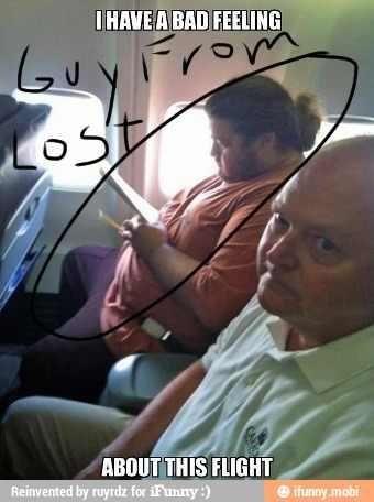 LOL Hurley!!