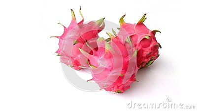 These fruits are commonly known in English as `dragon fruit`, reflecting its vernacular Asian names.