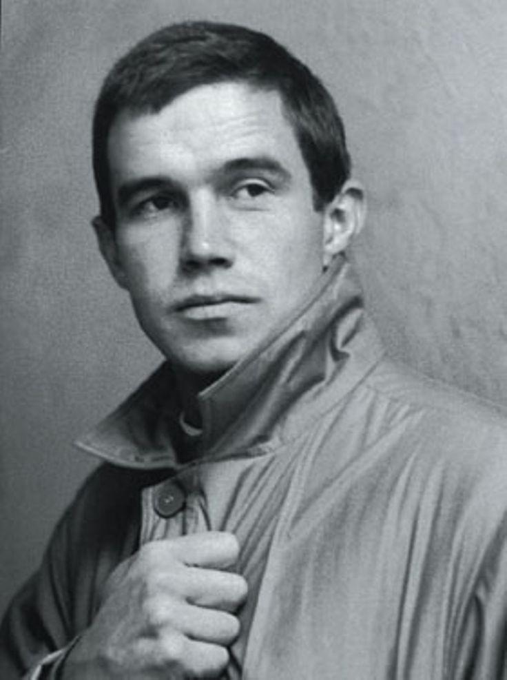 Сергей Гармаш, народный артист Российской Федерации