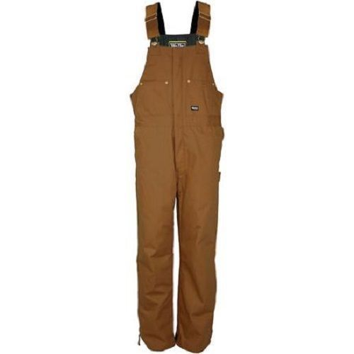 Walls Workwear  Men's Insulated Duck Bib Overalls Water Repellent Touch W93975PC #Walls  SOLD Thank You
