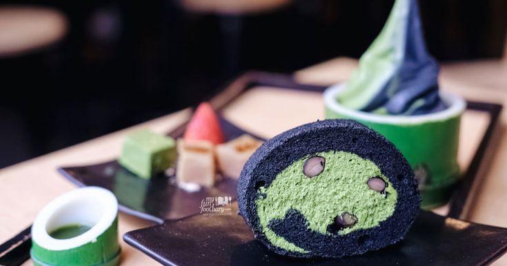 [THAILAND] 4 Best Dessert Cafes in Bangkok for Cafehopping