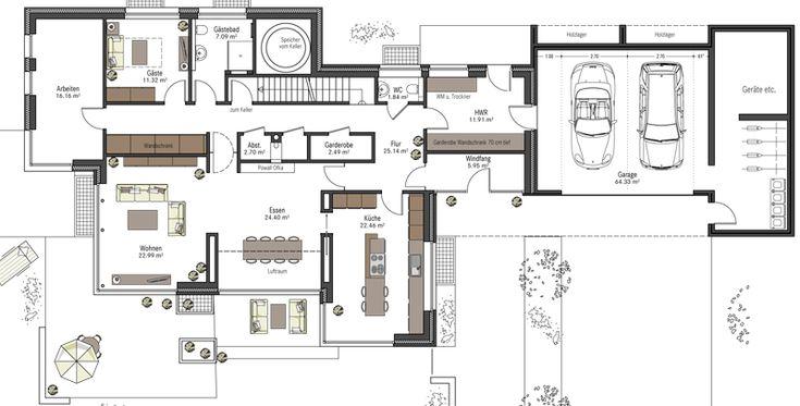Entwürfe & Skizzen | büscher architektur
