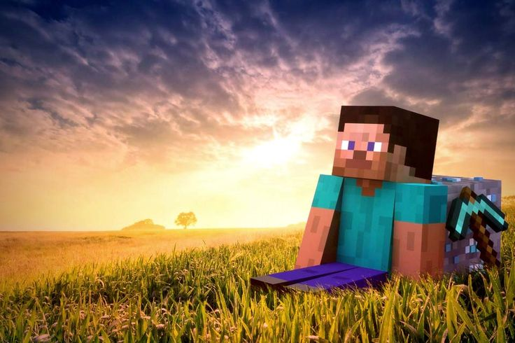 Hey, Parents. What Minecraft Is Doing to Your Kids Is Kind of Surprising.