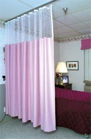"""[Itm] 136""""W x 94""""H, Eggshell [Acsry To]: Spring Frost Cubicle Curtains - 136""""W x 94""""H, Eggshell by See description for detail.. $121.87. Qty Is: 1 EA Which contains: 1 Each / Each Product Weight = 3.8. 136""""W x 94""""H, Eggshell. Spring Frost Cubicle Curtains. 136""""W x 94""""H. NOTE: Product may be an accessory to the image displayed above. For more product info contact U.S. Family, Inc.. [Item]: 136""""W x 94""""H, Eggshell [Additional Info]: Update Your Decor In As Quick As 7 Days..."""
