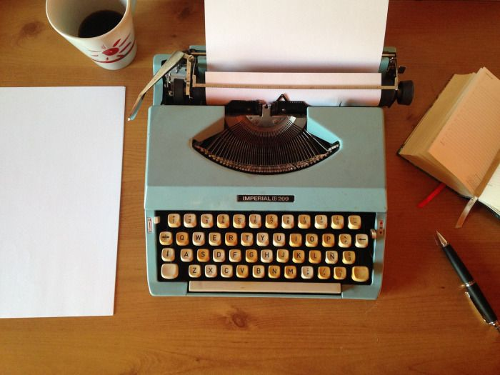 NaNoWriMo: Your 50,000-Word Challenge  Writing a book is an overwhelming endeavor. Writing your FIRST novel, even more so.  So what's an aspiring author to do? What's the best way to overcome that insurmountabl…