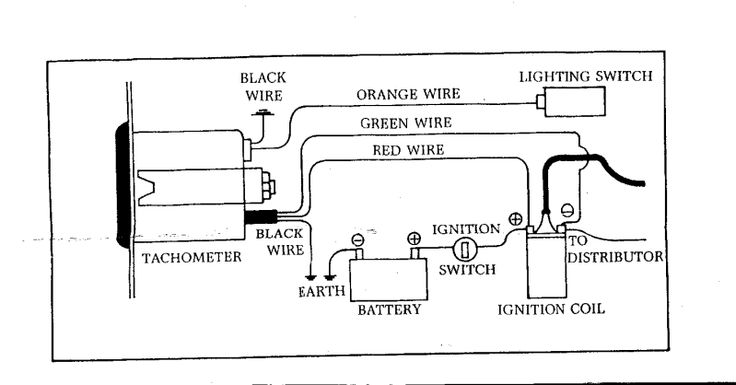 Diagram  I Have A 1950 Chevrolet Coupe I Need Information On How To Wire Up The Turn Signals