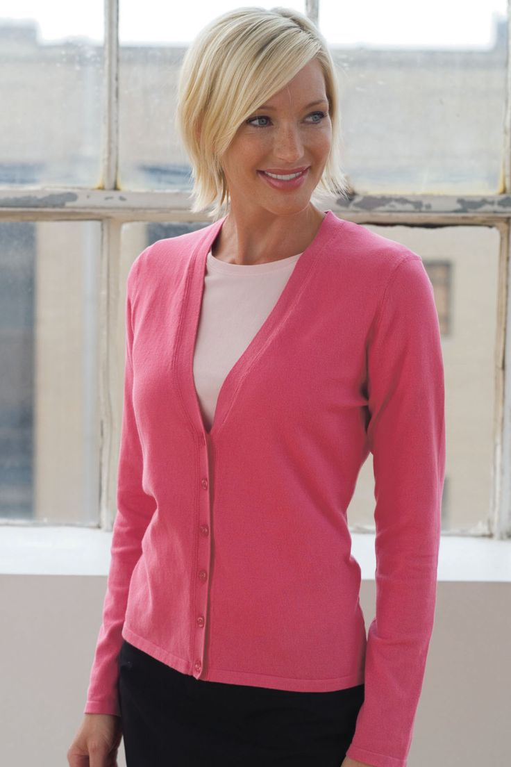 womens-cardigan-sweater-in-pink