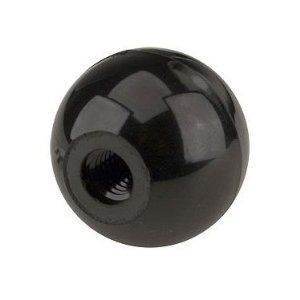 Purchase your ball knobs with Davies Molding!