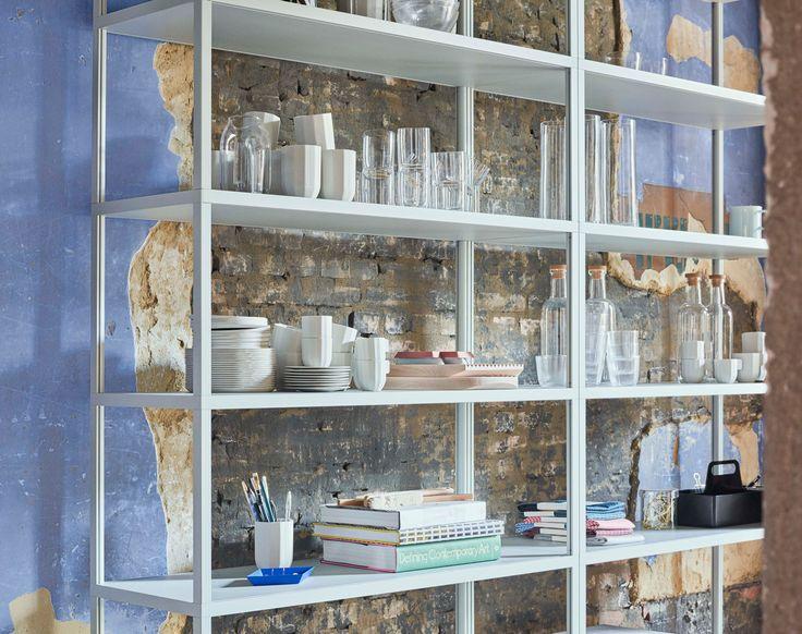 New Order shelf