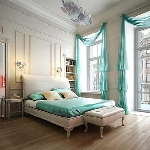 Somewhere with high ceilings. | 39 Places You Want To Sleep Right Now