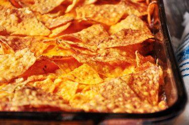 Make and share this Doritos Taco Bake recipe from Food.com.