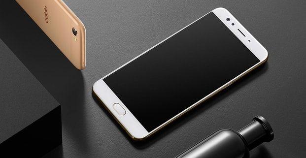 Oppo F3 Plus este un smartphone dedicat amatorilor de selfie-uri – vine cu o cameră foto frontală duală