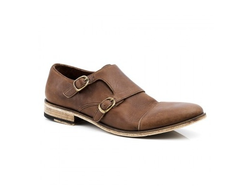 The Aquila Madden Brown is made in Italy and constructed from beautiful leather in a versatile hue.