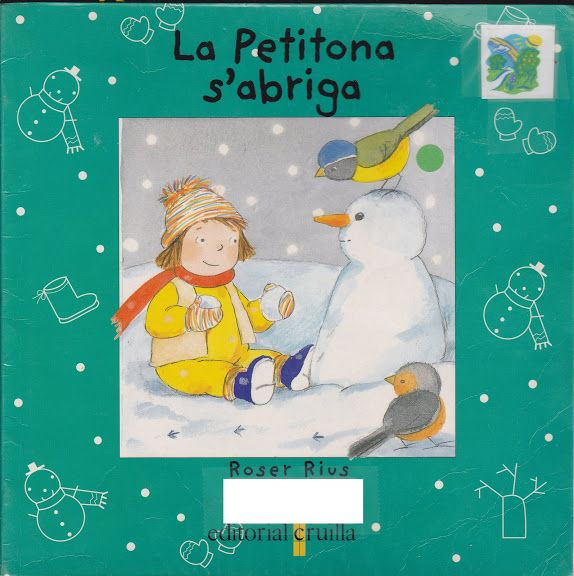 LA PETITONA S'ABRIGA - G. Conte - Àlbums web de Picasa
