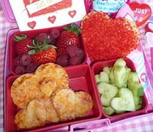 A little lunch time love: Valentine'S Day, Lunch Ideas, Cute Ideas, Valentines Day, Lunches Ideas, Ideas Coupon, Valentine'S Lunches, Valentine'S S Lunches, Valentines Bento