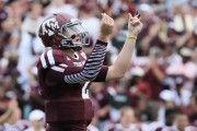 Johnny Manziel: Talk of College #Football - XL #SportsBlog