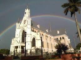 parroquia san rafael arcangel heredia - Buscar con Google