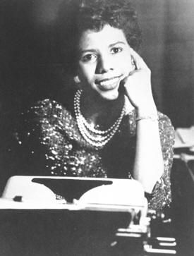 Never be afraid to sit awhile and think. ~Lorraine Hansberry
