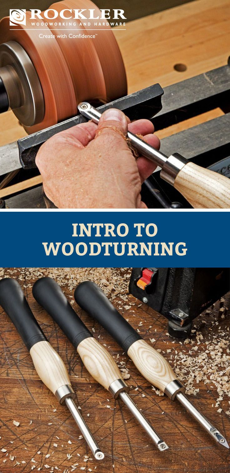 New to woodturning? This how to guide can help you figure out what tools you…