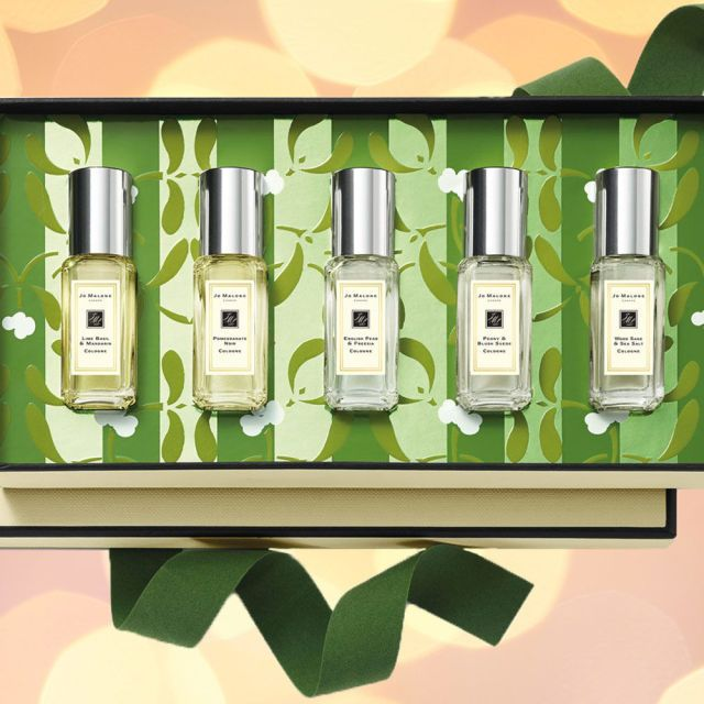 14 of the Best Perfume Sets to Give This Holiday