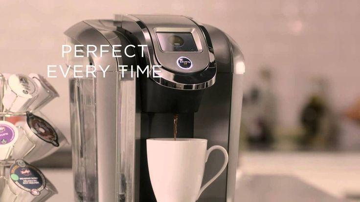 Introducing keurig 20 k300 brewing system keurig